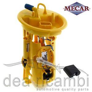 Pompa Carburante Gasolio BMW Serie 3 E46 318 320 330 D Cod. 4610