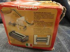 Imperia Home Pasta Machine