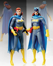 DC DIRECT_Secret Files Series 2_UNMASKED Collection_BARBARA GORDON / BATGIRL_MOC