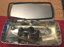 Freightliner Power Heated Chrome MIRROR assembly Business Class