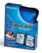 First Aid Only All-purpose First Aid Kit, Soft Case with Zipper, 299-P...
