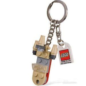 LEGO® Bag Charm Schlüsselanhänger Landspeeder NEU ungeöffnet RARITÄT 4527505