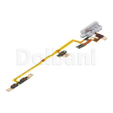 41-02-0458 New Replacement Volume and Power Cable for Apple iPod Nano 6