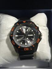 Men's Casio Black Diver's Look Sports Watch MTD1080-8AV- Defects- Excellent