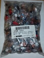 Homies Mijos Series 3 Bulk Factory Wholesale Bag Of 100 Figurines Rare! New!