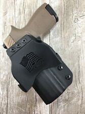 OWB PADDLE Holster Sig Sauer P320 C Kydex Retention SDH Swift Draw Holsters