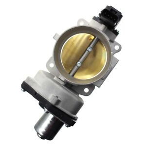 For 2004-2010 Ford F-150 F150 F250 F350 Expedition Throttle Body Assembly 5.4L