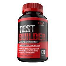 Pastillas Para Aumentar La Testosterona Naturalmente - Potenciador Super Potente