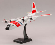 Skypilot C-130 Hercules U.S.C.G. USCG 1:130 Model 20613A NEW RAY