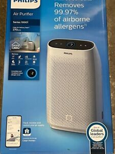 Brand New & Boxed - Philips Series 1000i Air Purifier - iOS/Android App Control