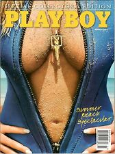 PLAYBOY'S SPECIAL COLLECTOR'S EDITION SUMMER PEACH SPECTACULAR MARCH 2014