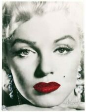 Marilyn Monroe - Journal - Ruled Line