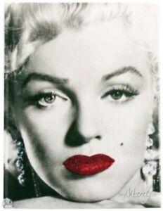 Marilyn Monroe - Journal - Ruled Line
