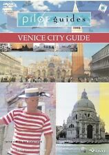 Pilot Guides - Venice (DVD, 2007) - Region 4