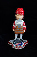 Henrik Zetterberg (Detroit Red Wings) '08 Conn Smythe Exclusive Bobblehead NIB