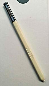 Original Stylus S Pen White Pencil For Samsung Galaxy Note 3 N900V N900P N900A