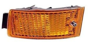 Parking Light Assembly-GT Right Maxzone 331-1635R-US fits 1990 Ford Probe