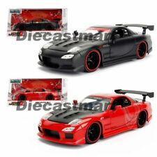 Véhicules miniatures Jada Toys 1:24 Mazda