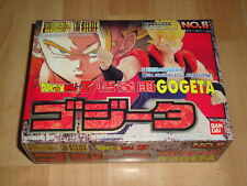 GOGETA FUSION FULL ACTION KIT SERIES DRAGON BALL # 6 BY BANDAI NEW IN BOX