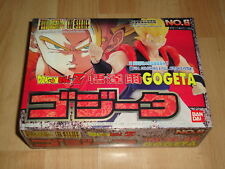 GOGETA FUSION FULL ACTION KIT SERIES DRAGON BALL # 6 BY BANDAI NEW IN BOX