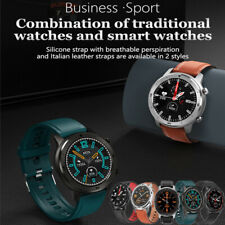 NEW DT78 1.3 inch Smart Watch Blood Pressure Heart Rate Monitor Fitness Tracker