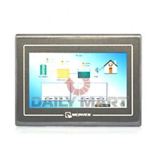 "WEINTEK WEINVIEW NEW TK8070iH 7"" INCH, 2 COM HMI TOUCH PANEL SCREEN LCD DISPLAY"