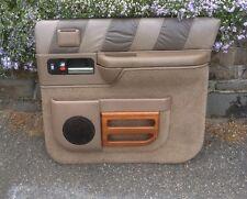 1994 Chevy Suburban K1500 Silverado Rear Door Trim Panel