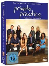 Private Practice -  die Komplette 4. Staffel (2011)