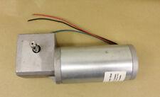 Nobles Castex Tennant P/N 130475 120V Electric Motor .10HP Gear ~ New Surplus