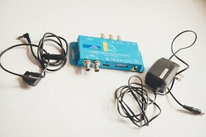 Atomos Connect Convert Scale, Analog to SDI/HDMI Converter