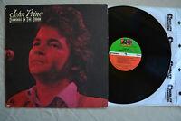 JOHN PRINE~Diamonds In The Rough~Atlantic Records US Pr SD-7240 Vinyl LP 1972 EX