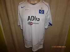 "Hamburger SV Original Nike Heim Trikot 2004/05 ""ADIG INVESTMENT"" Gr.L"