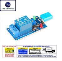 Module Sensor Humidity' with Relay ' Relay & Trimmer Adjustable Arduino Etc
