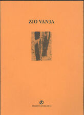 Cechov: Zio Vanja disegni di Frangi