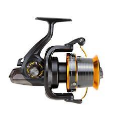 LJ9000 4.11:1 13Ball Bearing Sea Fishing Metal Spinning Reel Perfect Low Profile