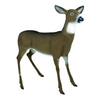 Deer Decoy Buck Hunting Stag Whitetail Doe Series Babe Outdoor Easy New lifelike
