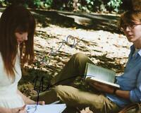 "Zoe Kazan & Paul Dano ""Ruby Sparks"" AUTOGRAPHS Signed 8x10 Photo"