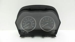 Speedometer MPH Analog With Multifunction Display Fits 17-19 BMW 230i 562495