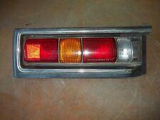 1979 79 1980 80 1981 81 Toyota Supra Left Driver Tail Light Lamp OEM USED