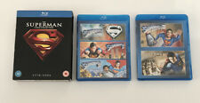 The Superman 5 Film Collection 1978-2006 Blu-ray 1978-2006