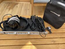 Beyerdynamic Headzone Pro XT with DT770 (5.1 Headphones)