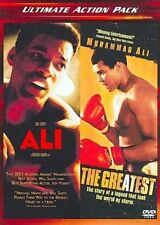 Ali Greatest 0043396196414 DVD Region 1 P H