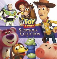 Toy Story Storybook Collection by Disney Book Group Staff