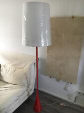 Ligne Roset lampadaire liseuse CA 1,70 m Designed Pascal Mourgue Lampe Lumière