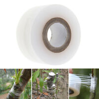 3CM Transparent Grafting Tape Stretchable Self-adhesive For Garden Tree Seedling