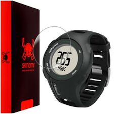 Skinomi Clear Watch Screen Protector for Garmin Approach S1