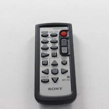 Sony Remote Commander for DCR-SR42 SR60 SR62 SR80 SR82 SR85 SR200 SR220 SR300