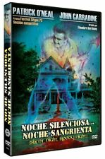 Noche silenciosa, noche sangrienta - Silent Night, Bloody Night