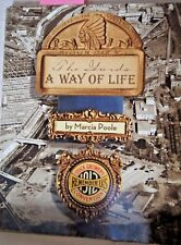 The Yards, A Way of Life, M. Poole (PB2006) #18024