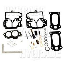 Carburetor Repair Kit Standard 1663 fits 87-91 Subaru Justy